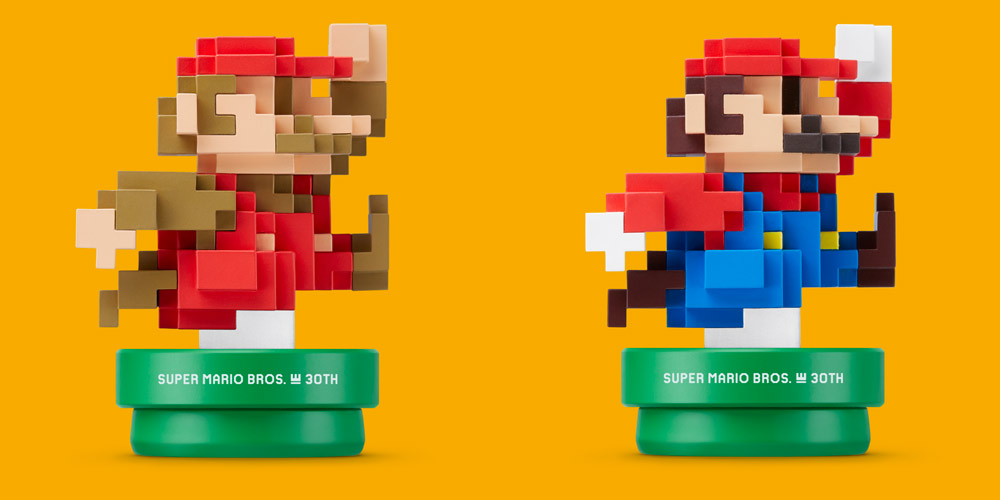 Super Mario Maker arriva in bundle con Wii U – Akiba Gamers